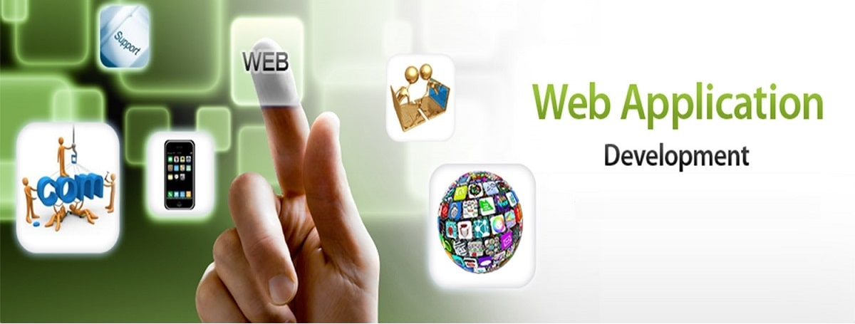 Web Application Development and Software Development Services